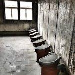 Gedenkstätte und Museum Sachsenhausen Foto