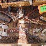 Photo de Running Reindeer Ranch
