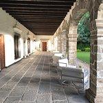 Anticavilla Restaurant, Hotel & Spa resmi
