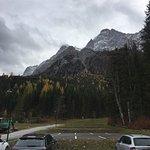Foto de Zugspitze
