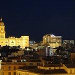 Bild från Salles Hotel Malaga Centro
