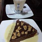 Photo de Arte Cafe & Te