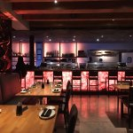 Social House Sushi & Grill resmi