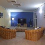 Communal Adult TV Lounge