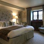 Hermonceux suite