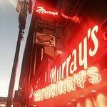 Outside Murray's