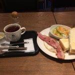 Bilde fra Beerteria Pronto Osaka Dojima
