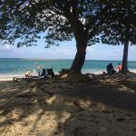 Kailua Beach Park Foto