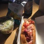Foto de Luke's Lobster Philadelphia