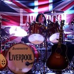 Scott Gibbons -Liverpool Drummer