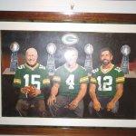 Foto de Green Bay Packer Hall of Fame