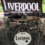 Scott GIBBONS Liverpool Carolina's Beatles Experience