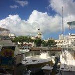 Foto de Waterfront Cafe