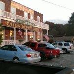 Foto de Cajun Depot Grill