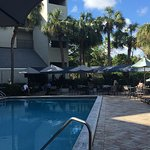 Photo de Quality Inn & Suites Airport / Cruise Port South
