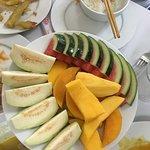 Photo de Hong Thien Hotel 1