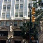 Foto de Sheraton Columbia Downtown Hotel