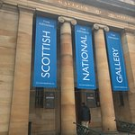 Foto de Scottish National Gallery
