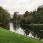 Photo of Parc Leopold