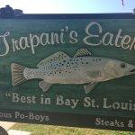 Billede af Trapani's Eatery