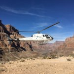 Photo de Serenity Helicopters