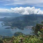 Lake Atitlan-billede