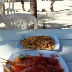Photo de Chalet Tropical Village