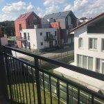 Photo de Golden Tulip Gdansk Residence