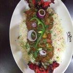 Seafood Salan