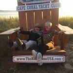 Cape Coral Yacht Club Foto