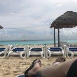 Foto de Golden Parnassus All Inclusive Resort & Spa Cancun