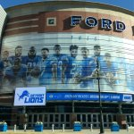 Photo of Ford Field