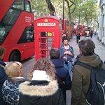 Tour Jack el destripador y Tour ciudad vieja de Londres