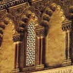 """Foto de Sinagoga """"El Tránsito"""" y Museo Sefardí"""