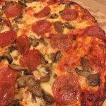 Foto de Denneno's Pizza