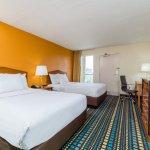 2 Full Beds Standard