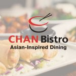 Chan Bistro: Asian-Inspired Dining