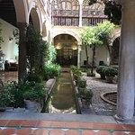 Photo de Parador de Granada