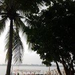 Photo de Vinh Hung Riverside Resort