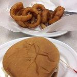 ภาพถ่ายของ Hamburger King