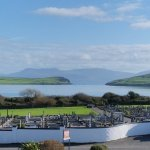 Amazing view of Dingle Bay from Room 1