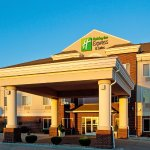 Photo of Holiday Inn Express Hotel & Suites Dickinson