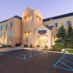 Foto de Fairfield Inn & Suites Merrillville