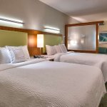 Photo de SpringHill Suites Coeur d'Alene