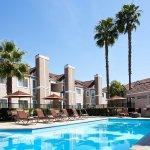 Residence Inn Huntington Beach Fountain Valley Foto