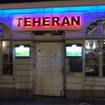 Tehran Foto