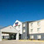 Photo of Fairfield Inn & Suites Kansas City Airport