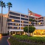 Bild från Fullerton Marriott at California State University