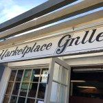Foto de Marketplace Grille