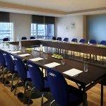 Meeting Room – U-Shape Style